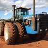 Ford Versatile 876 Articulated Tractor