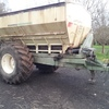 10/mt Marshall Belt Spreader - Price Reduced
