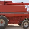 CASE IH 1688 Header For Sale