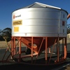 Sherwell Ahrens 1511 model 31mt Grain Field Bin For Sale