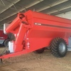 Reduced - 2015 26/mt Single Axle Dunstan Chaser Bin
