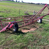 Rigid Harrow Bar - Large Machinery - Used