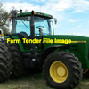 190-250HP Tractor Wanted for Baler - Machinery & Equipment