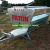 PATON WSF 24 Portable Sheep Feeders For Sale 3 of