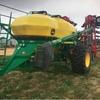 2010 Morris Contour Air Seeder Bar & John Deere 1910 Air Cart For Sale - AS NEW - May Separate!