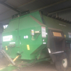 Keenan 17 Cubic Metre Mixer Wagon - Machinery & Equipment