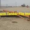 20-30ft Long x 12-14ft wide Land plane wanted