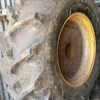 2 x 23.1.34 Rice Tyres with Rims - Machinery & Equipment