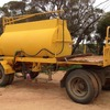 4500Lt Fuel Cart/Tanker 2 compartment 1500L and 3000L For Sale