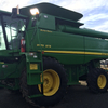 2011 John Deere 9770 STS Header - Machinery & Equipment