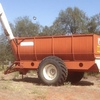 Bordignon 15 Ton Chaser Bin - Machinery & Equipment