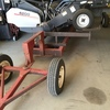 AGCO 4200 Canola Pickup Front For Sale with Leith Trailer