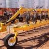Ellsworth 8 a side V rake for Sale As New