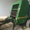 John Deere 466 Silage Special Round Baler For Sale