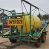 Jetstream 3000L 18m Sprayer For Sale