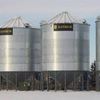 New 150mt to 750mt Hopper Based Silos