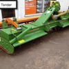 Power Harrow 4m Amazone - Large Machinery - Used