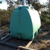 4800 litre Water Tank - Farm Supplies