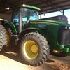 John Deere 8220 with only 1700 hours