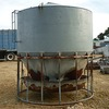 CATTLE FEEDER (APPROX 3 TON) - Livestock Equipment
