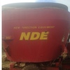 N D E  802  Mixer Wagon  ASAP