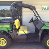 2012 John Deere Gator XUV 550 - Vehicles - New