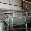 Citrus Washer Waxer - Machinery & Equipment