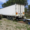 40 Foot Chiller - Trucks & Trailers