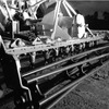 3 Mtr Lely Roterra Power Harrow For Sale