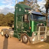 Kenworth 104 PM 1999 Series Prime Mover