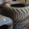 BKT Flotation Tyres 550/45-22.5 x 16 Ply For Sale x 5