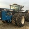 Versatile 846 FWD TRACTOR