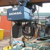 1ton DEMAG Chain Hoist