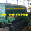 John Deere 1590 Disc Wanted - Large Machinery - Used