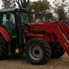 MASSEY FERGUSON 7495 Tractor Wanted - Large Machinery - Used