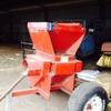Renn roller mill