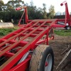 Bale Stacker For Sale - As New!