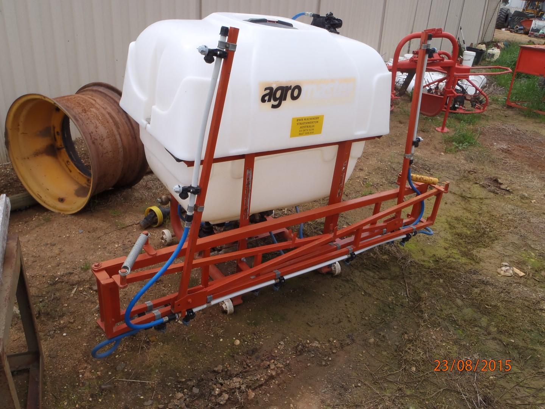 Tractor Pto Sprayer : Tractor sprayer tpl pto pump machinery equipment