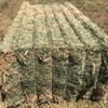 1 x Single Load of good Vetch hay For Sale Ex or Del