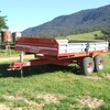 Cub 8 tonne Trailer - Machinery & Equipment