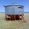 3 x Sherwell 28mt Field Bins For Sale