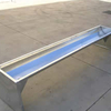 Paton Pellet Trough 4.5m - Livestock Equipment