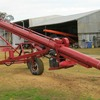 Vennings self propelled hydraulic auger 50ft x 10inches barrel