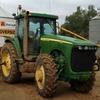 John Deere 8320 Tractor For Sale