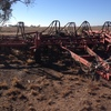 Case 4300 Airseeder Bar with 3000L Horwood Bagshaw Seeder Box