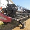 2012 40ft Case IH 2152 Header Front ex Canada - Machinery & Equipment