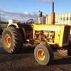 Chamberlain C6100 Tractor