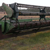 For Sale JD 200 Series 24ft Front - Large Machinery - Used