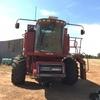 Case IH 2388 Header Harvester For Sale