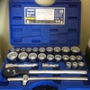 TRIGUARD 45L - KINGCROME SOCKET SET - Farm Supplies